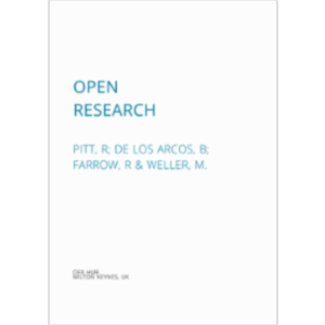 Open Research icon
