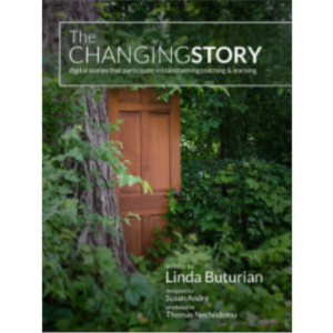 The Changing Story: digital stories that participate in transforming teaching & learning icon