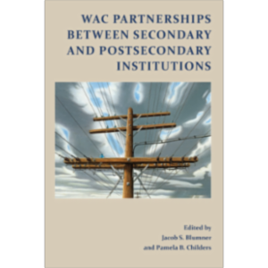 WAC Partnerships Between Secondary and Postsecondary Institutions icon