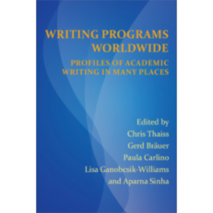 Writing Programs Worldwide: Profiles of Academic Writing in Many Places icon