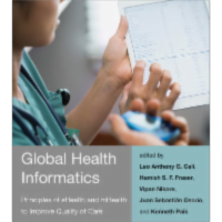 Global Health Informatics icon