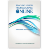 Teaching Health Professionals Online: Frameworks and Strategies icon