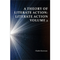 A Theory of Literate Action: Literate Action Volume 2 icon