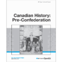 Canadian History: Pre-Confederation icon