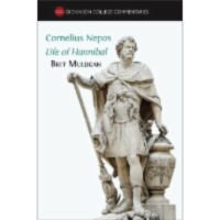 Cornelius Nepos, 'Life of Hannibal': Latin Text, Notes, Maps, Illustrations and Vocabulary