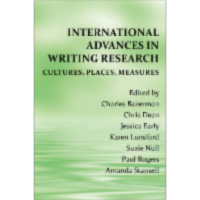 International Advances in Writing Research: Cultures, Places, Measures icon
