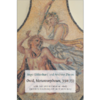Ovid, Metamorphoses, 3.511-733. Latin Text with Commentary icon