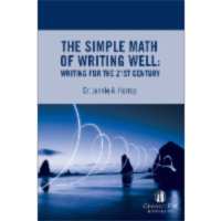 The Simple Math of Writing Well: Writing for the 21st Century icon
