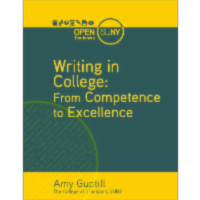 Writing In College: From Competence to Excellence icon