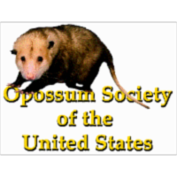 Opossum Society of the United States icon