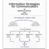 Information Strategies for Communicators icon