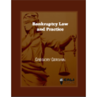 Bankruptcy Law and Practice icon