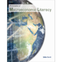 Principles of Macroeconomic Literacy icon