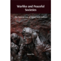 Warlike and Peaceful Societies: The Interaction of Genes and Culture icon