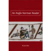 An Anglo-Norman Reader icon