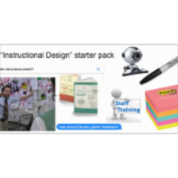 ​A Starter Kit for Instructional Designers - EdSurge News icon