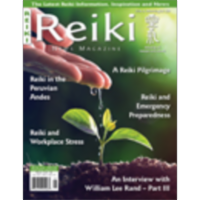 International Center for Reiki Training