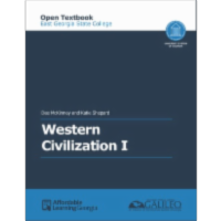 Western Civilization I icon
