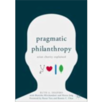 Pragmatic Philanthropy | SpringerLink icon