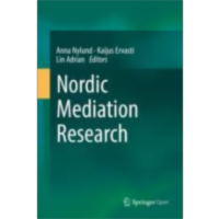 Nordic Mediation Research | SpringerLink icon