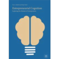 Entrepreneurial Cognition | SpringerLink icon