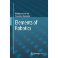 Elements of Robotics | SpringerLink icon