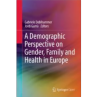 A Demographic Perspective on Gender, Family and Health in Europe | SpringerLink
