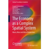 The Economy as a Complex Spatial System | SpringerLink icon