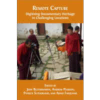 Remote Capture: Digitising Documentary Heritage in Challenging Locations icon