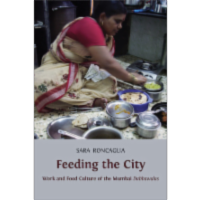 Feeding the City: Work and Food culture of the Mumbai Dabbawalas icon