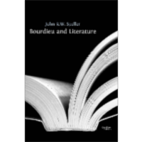 Bourdieu and Literature icon
