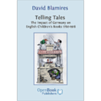 Telling Tales: The Impact of Germany on English Children's Books 1780-1918 icon