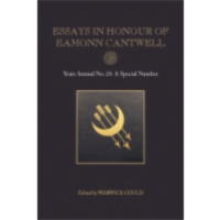 Essays in Honour of Eamonn Cantwell: Yeats Annual No. 20 icon