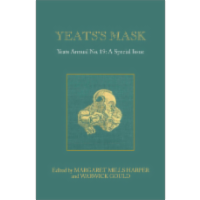 Yeats's Mask: Yeats Annual No. 19 icon
