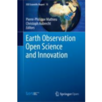 Earth Observation Open Science and Innovation | SpringerLink icon