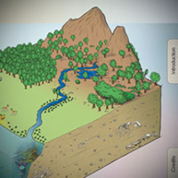 The Anthropocene: Human Impact on the Environment | HHMI BioInteractive icon