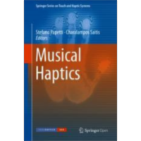 Musical Haptics | SpringerLink icon