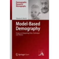 Model-Based Demography | SpringerLink icon
