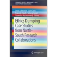 Ethics Dumping | SpringerLink icon