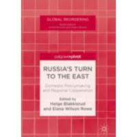 Russia's Turn to the East | SpringerLink icon