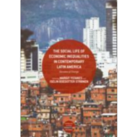 The Social Life of Economic Inequalities in Contemporary Latin America  | SpringerLink icon