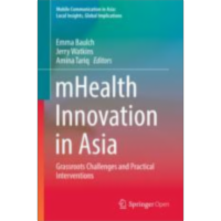 mHealth Innovation in Asia | SpringerLink icon