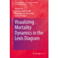 Visualizing Mortality Dynamics in the Lexis Diagram | SpringerLink icon