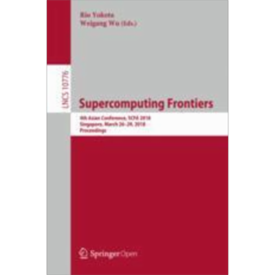 Supercomputing Frontiers | SpringerLink icon
