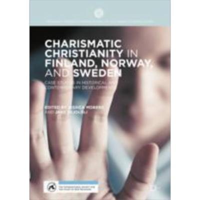 Charismatic Christianity in Finland, Norway, and Sweden | SpringerLink icon