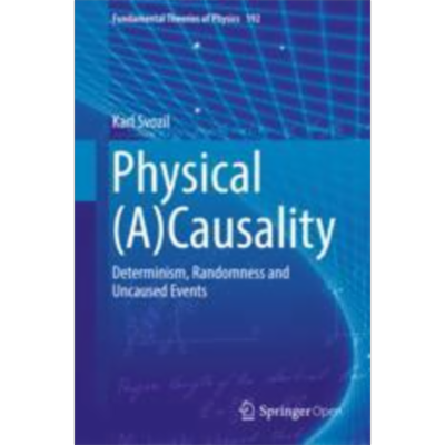 Physical (A)Causality | SpringerLink icon