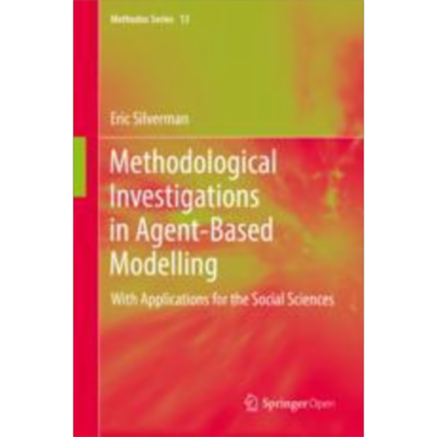 Methodological Investigations in Agent-Based Modelling | SpringerLink icon