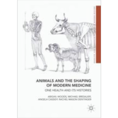 Animals and the Shaping of Modern Medicine | SpringerLink icon
