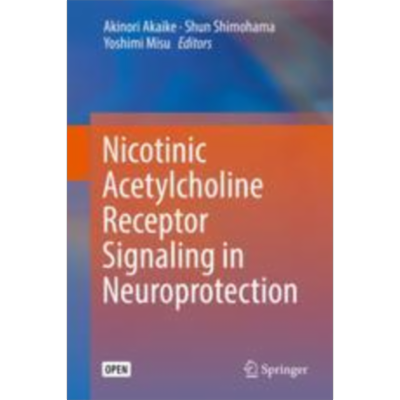 Nicotinic Acetylcholine Receptor Signaling in Neuroprotection | SpringerLink icon