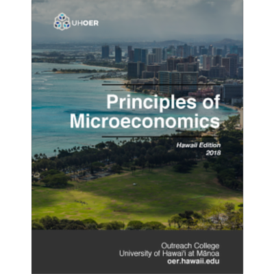 Principles of Microeconomics - Hawaii Edition icon